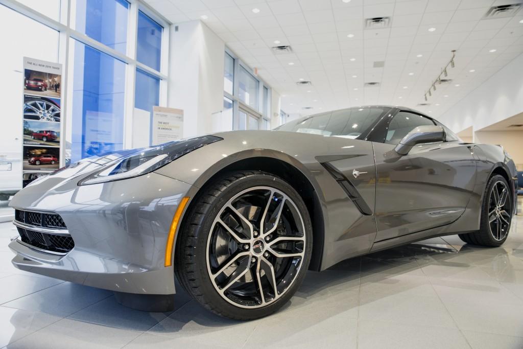Corvette C7 Z51 Performance Package Html Autos Weblog