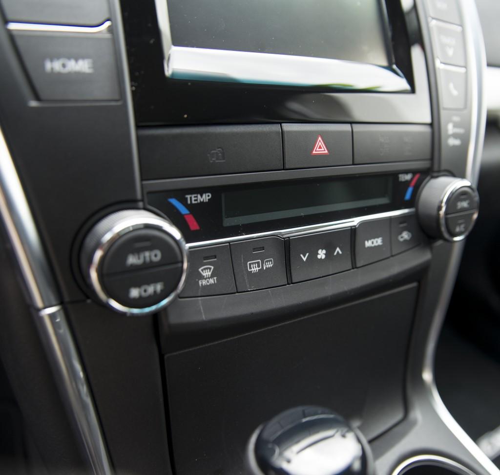 2015 Toyota Camry Xse Blows Our Minds Milton Ruben 2018