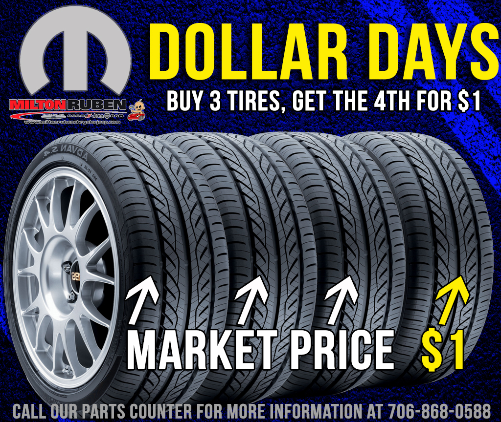 Buy 3 tires and get 1 Free + extra 10% off with code TIRES4U Linky [xfvpizckltjueoy.cf] First Unread. Forum Thread. Buy 3 Tires Get 1 Free + Extra 10% Off @ Pep Boys -1 Deal Score. 62, Views 12 Comments. Buy 3 tires and get 1 Free + extra 10% off with code TIRES4U The free one comes in the form of a mail in rebate. So you pay for 4 up front.