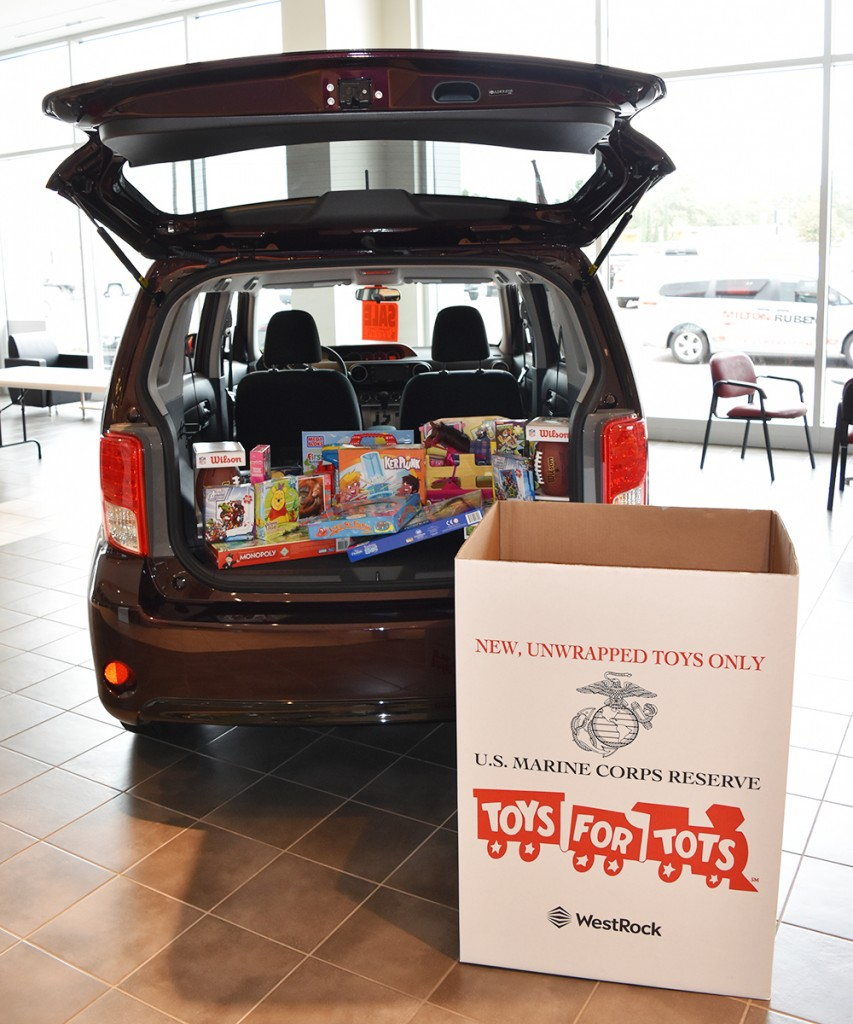 Toys For Tots Food : Holiday drive baby our annual food and toy drives
