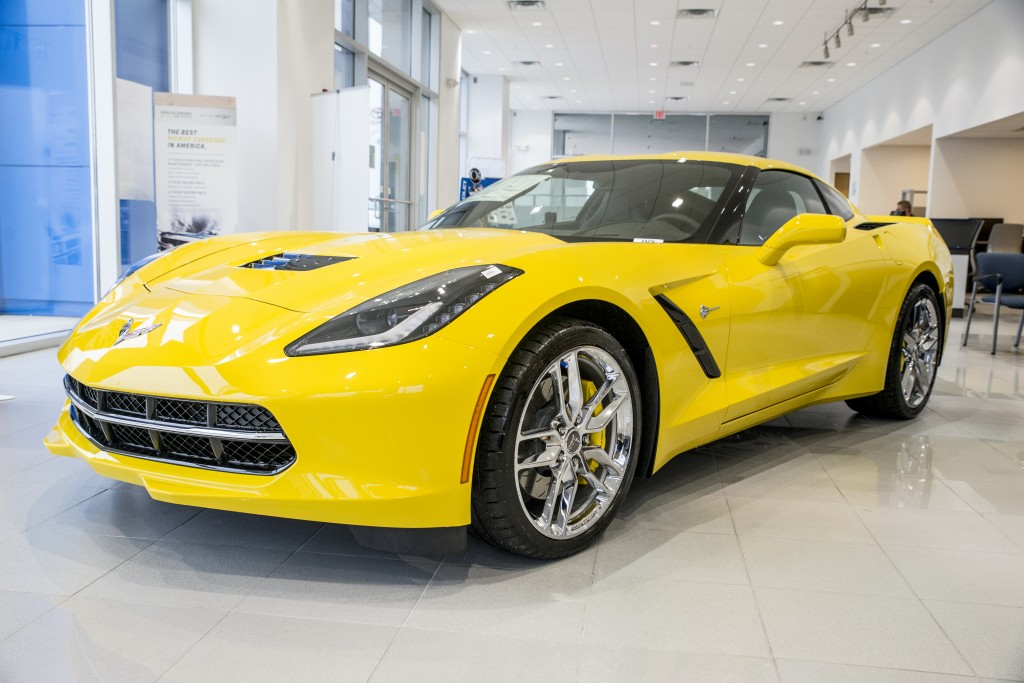 2015 chevrolet corvette stingray z51 performance package new cars. Black Bedroom Furniture Sets. Home Design Ideas