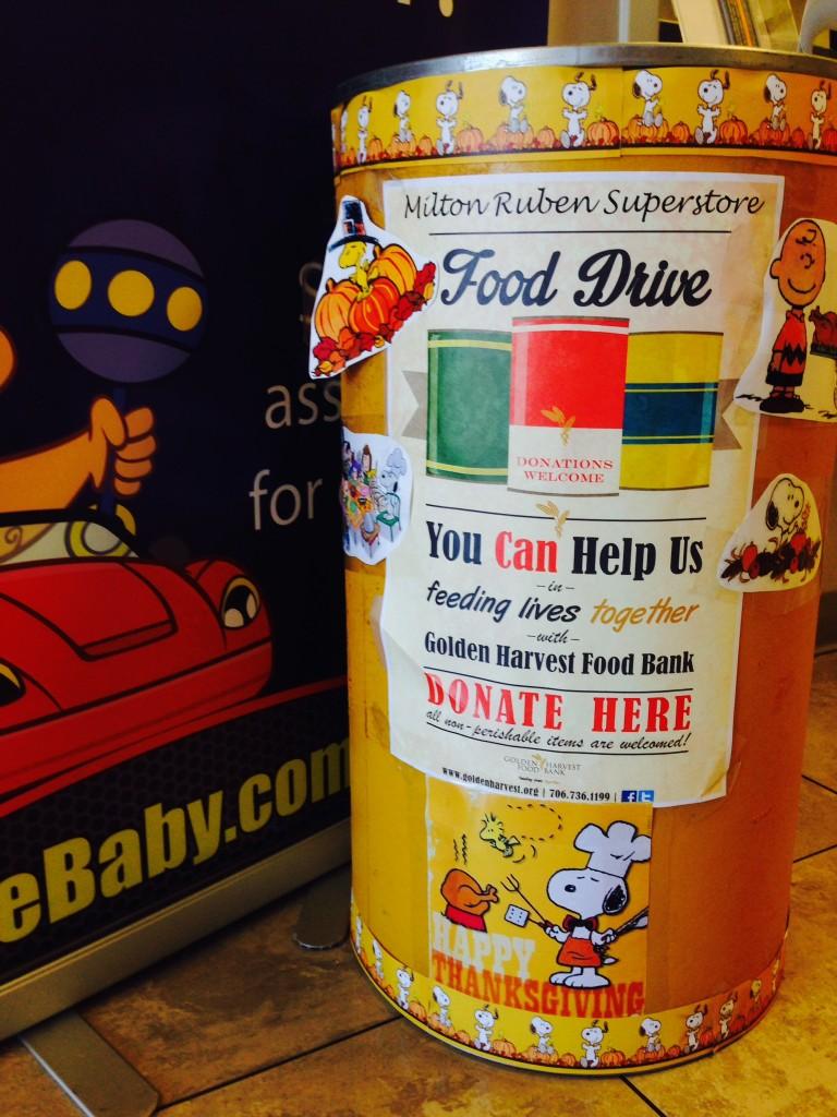 Milton Ruben Toyota Service >> Milton Ruben Gives Back to the CSRA | #LoveAugusta