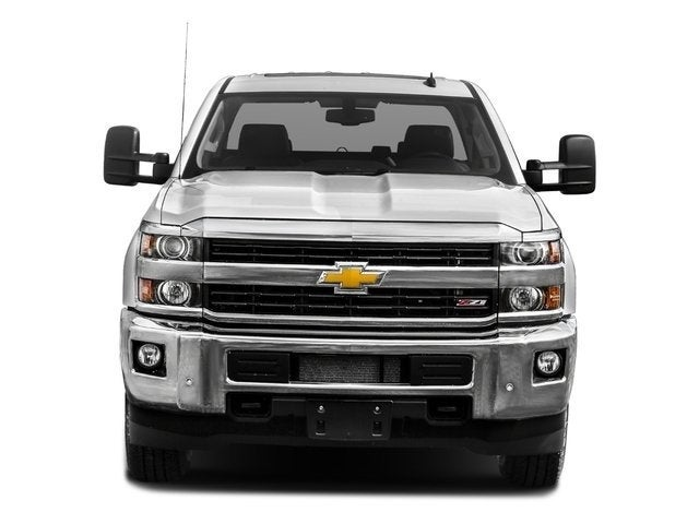 "Milton Ruben Dodge >> 2018 Chevrolet Silverado 2500HD 4WD Crew Cab 153.7"" LTZ Augusta GA | Aiken Thomson Waynesboro ..."