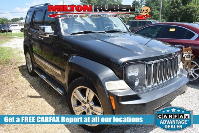 2011 Jeep Liberty RWD 4dr Sport Jet In Augusta, GA   Milton Ruben Auto Group