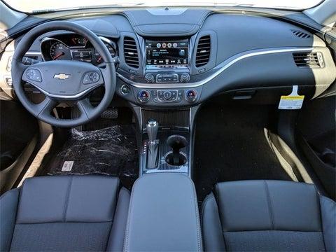 Milton Ruben Augusta Ga >> 2020 Chevrolet Impala LT 1LT Augusta GA | Aiken Thomson ...